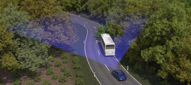 Ford continue working towards driverless cars with more autonomous technology
