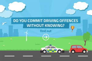 motoring-offences