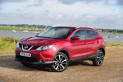 Nissan Confirms it will Build Next Generation Qashqai & X-Trail In Sunderland