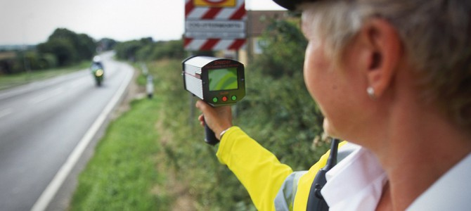 Just 1mph too fast and you're nicked: new zero tolerance approach to speeding