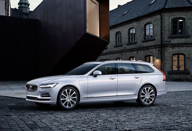 Why the Volvo V90 should be your next new car – MotorParks Blog