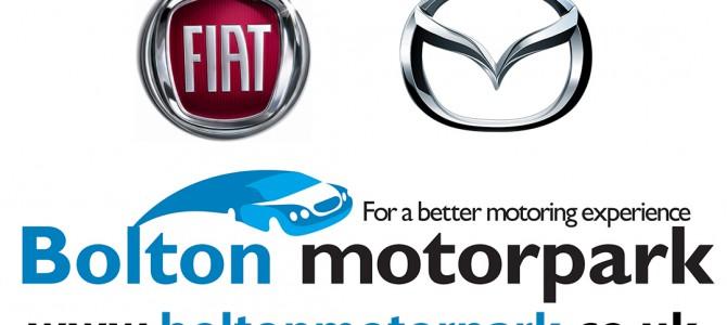 BIG CHANGES HAPPENING AT BOLTON MOTORPARK