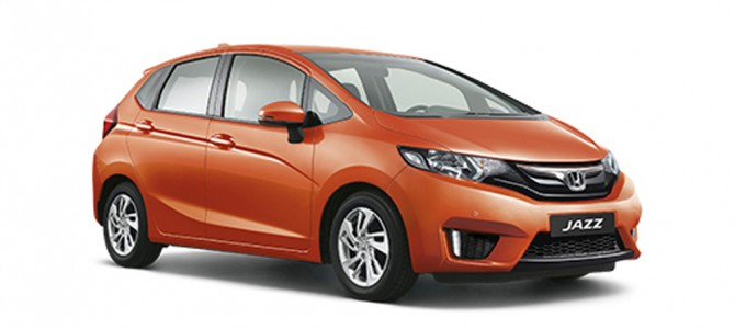 Honda Jazz: 5 Reasons why you should buy one