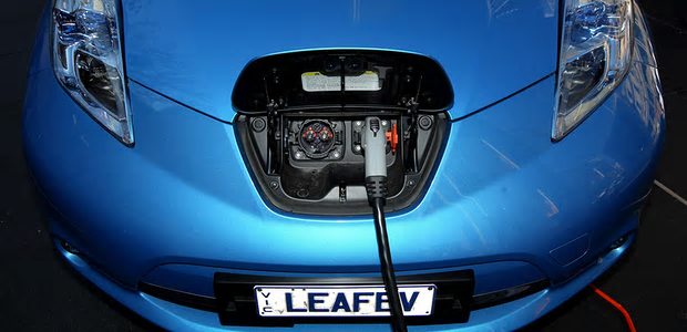 Electric vehicles to slash the cost of motoring for all