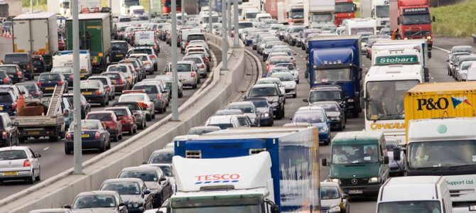 Westminster Council to introduce on-the-spot fines for leaving your engine running