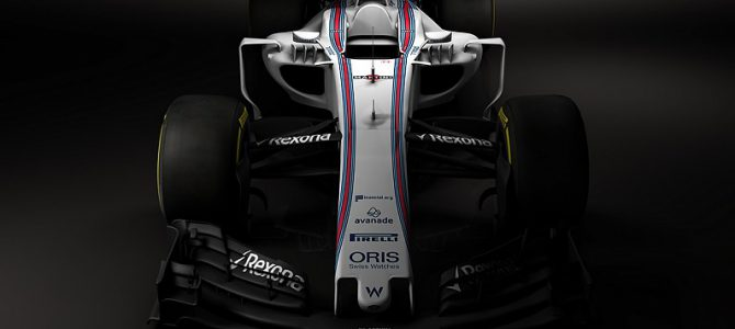 F1 2017 is just around the corner