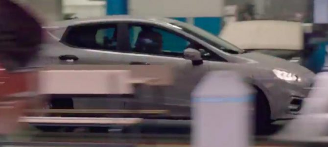 New Ford Fiesta ST to be revealed on Friday!