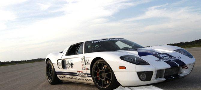 World's Fastest Road Car